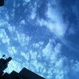 昨日の空を読む(テスト)