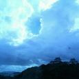 旅日記10 「今日の空を読む」